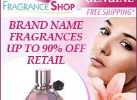 Beauty Fragrance / All brands of Fragrance coupons in US. / by dgnmw.com