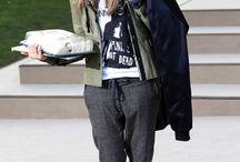 Her different Style. ☆ / Look da rubare!