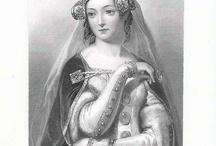 RAINHAS DE PORTUGAL