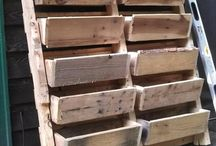 Pallets and more