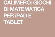 giochi matemstici