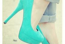 heels & shoes
