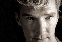 THE man! /  Benedict Cumberbatch