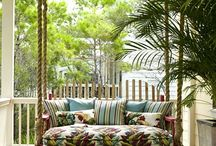 Outdoor Ideas / by Rachelle Hose