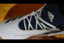 Sepatu Basket Adidas