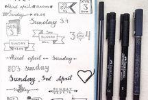 best journal notes