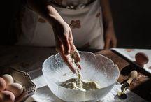 Pasta  / Favorite pasta dishes & pasta  creations