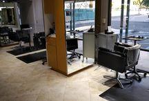 Inside Salon 119