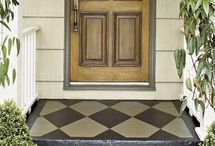 Curb appeal / by Wendy Barclay
