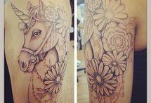 Tattoo Talent / by Noreen Mueller
