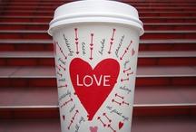 Coffee Addict / by Caroline Dart