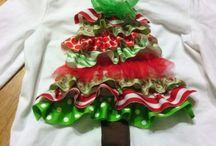 """Karácsonyi """"outfit"""""""
