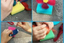 workshop naaldvilten Atelier Naaiz11