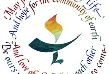 Unitarian Universalism / by Christina Griffith