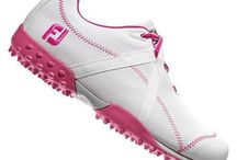 Golf Shoes / by 2nd Swing Golf