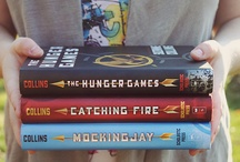 Books&Movies / by Kailee Naber