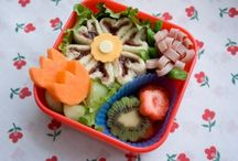 Picky Kids-Lunch Ideas / School is just around the corner.....need some ideas?