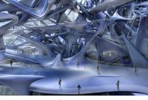 Architecture / by céline