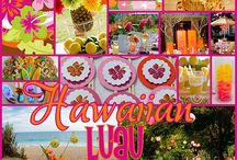 Luau Party / by Samandria Crowther