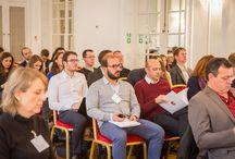 Conférence Personnalisation & DMP 2017