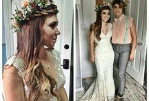 Fantasy Bridal Brides