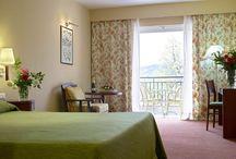Enjoy your stay! / Το Thermae Platystomou σας παρέχει την ιδανική διαμονή σε έναν κομψό και προσσεγμένο χώρο!