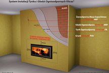 Instrukcje budowy kominków