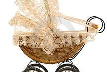 Carriage Buggy Pram.... / Baby transportation / by Costanza Carbone