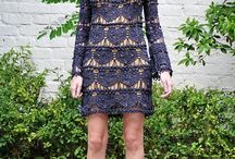 Crochet dress 4