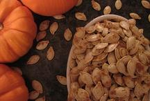 Autumn Food Ideas