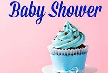 Co-ed Baby Shower