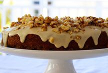 Cakes / Yummy healthy cakes