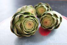 veggies  / by Jill Pointer