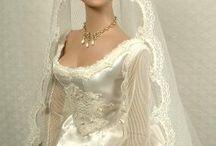 Brides through the ages