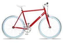 bikes / by Andy Verbeek