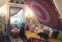 Jóga szoba