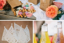 Spanish Styled Shoot Inspiration / by Krystal Waldron Atkinson