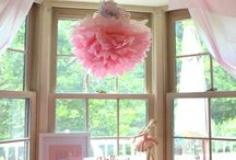 Party Decorating Ideas / by Jo Anne Tell