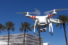 Phantom Drone / Drones