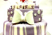 Cake battesimo  / Cake Battesimo www.torteamorefantasia.com