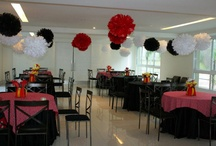 DECORACION / by Berta Lucia Hoyos