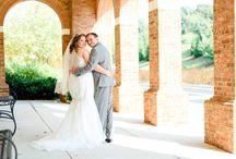 A Classic Hilton Garden Inn Wedding In Lynchburg, VA