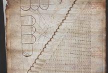 Piezas singulares de la Biblioteca Tomás Navarro Tomás  y del  Archivo CCHS (CSIC) / Este  tablero nace  en  octubre 2015 para mostrar algunas de las  piezas singulares de las colecciones bibliográficas y archivísticas  de la biblioteca.