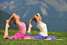 #Yoga e #Pilates a novembre a Lambrate / Ritrovare la salute della schiena, una buona postura e lasciare fuori dalla sala lo stress quotidiano le tensioni. Questo può avvenire a Spazio Aries con #yoga e #pilates