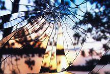üveg kép
