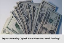 Merchant Cash Capital / Business owners find working capital for your business.