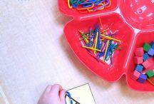 Maths activities to make