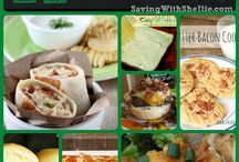 Eat this - Party Recipes