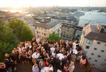 Love Stockholm / Ideas and inspiration for things to do in Stockholm, Sweden