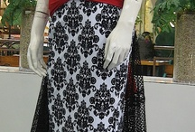 FiLiPiniana DreSSeS / by ruth flores